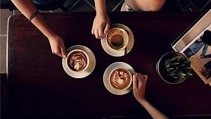 Kávé-Coffee