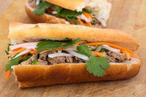 Guide Vietnamese Food