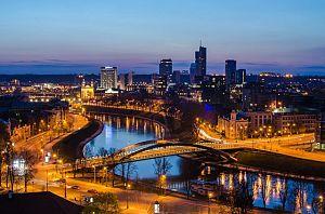 bigstock-Beautiful-golden-Vilnius-Lith-52163482