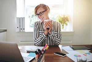 bigstock-Happy-Successful-Businesswoman-99244217